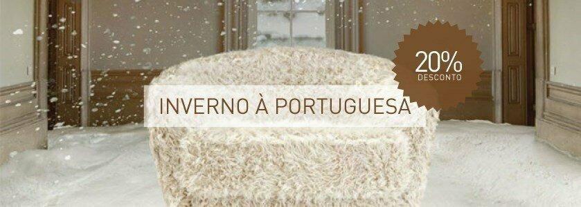 inverno portuguesa