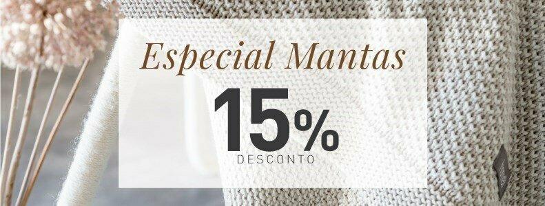 especial mantas