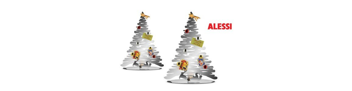 alessi boucquillon maaoui bark christmas
