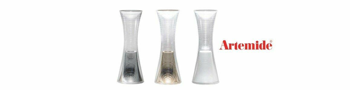 artemide carlotta bevilacqua come together table lamp en