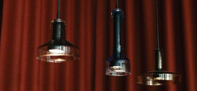 artemide stablight suspension lamp