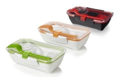 black blum bento box