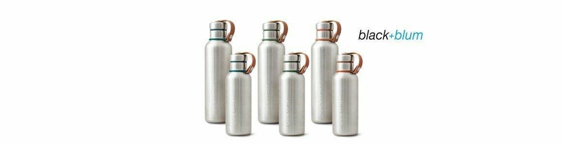black blum garrafas termicas agua en