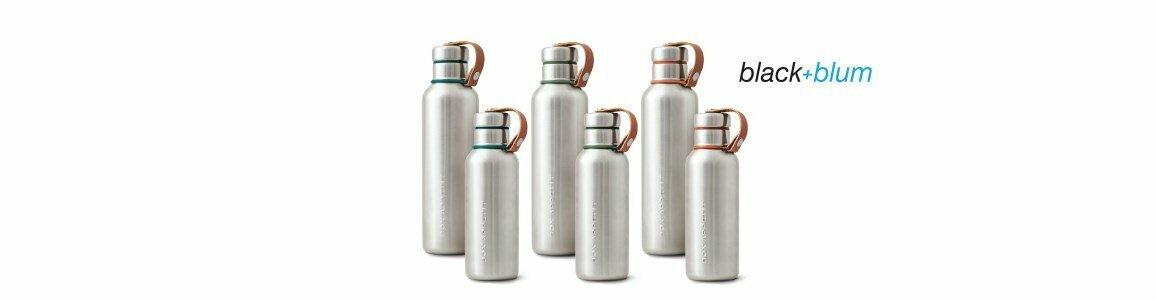 black blum garrafas termicas agua
