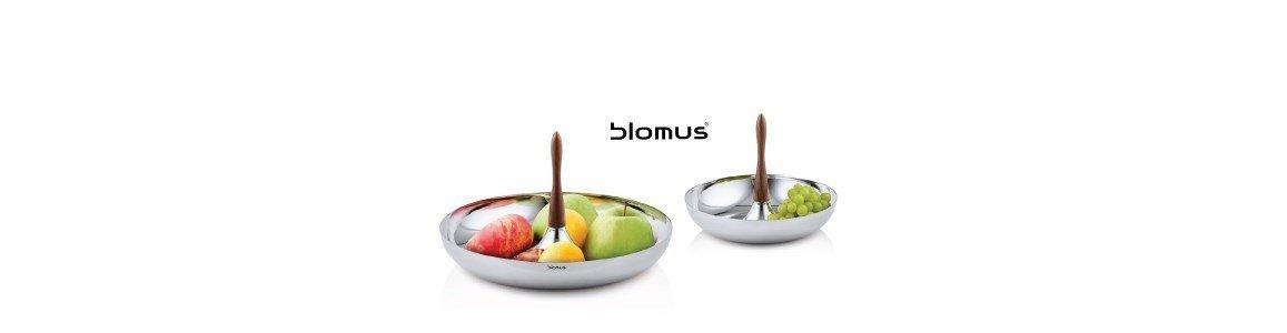 blomus diola fruit bowl en