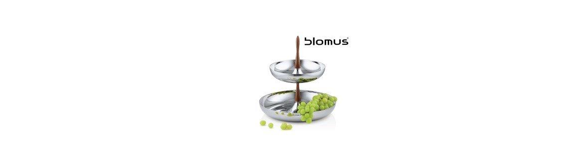 blomus diola fruit bowl