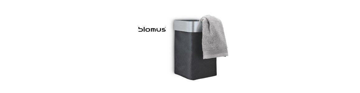 blomus nexio guest towel basket en