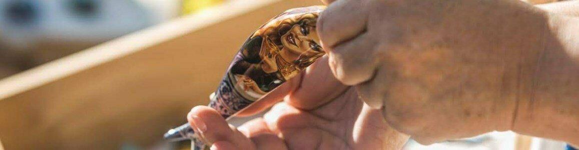 bordallo pinheiro sardinhas madonna alfacinha en