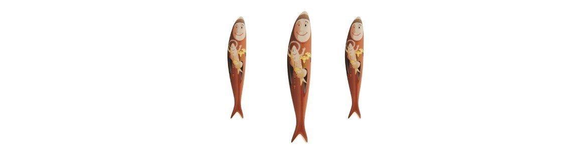 bordallo pinheiro sardinhas santo antonio en