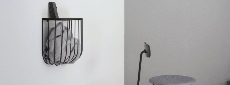 cage prateleira