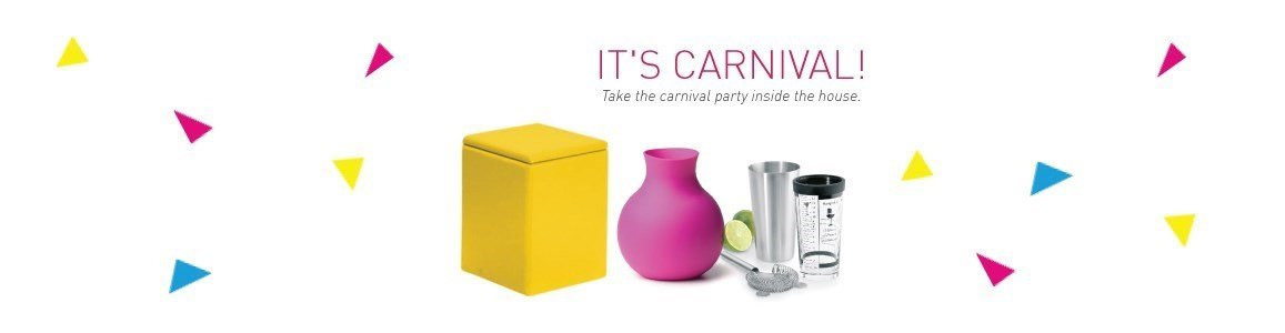 carnaval produtos en