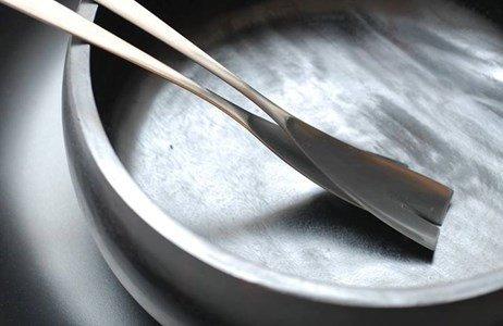 cutipol talheres servir