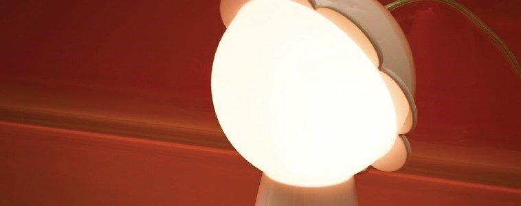 daisy lamp en