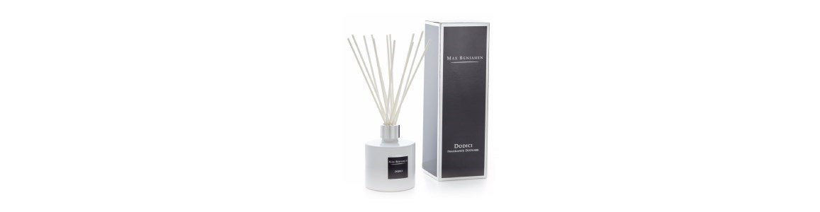 dodici difusor fragrancia en