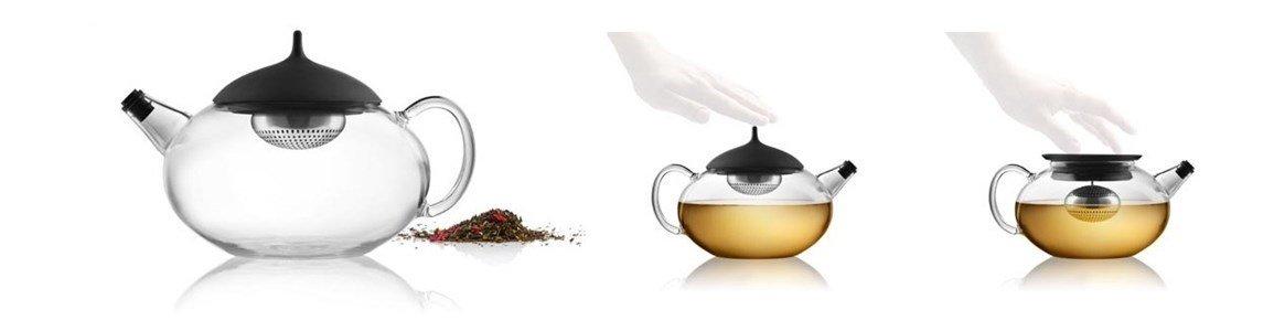 eva solo chaleira tea