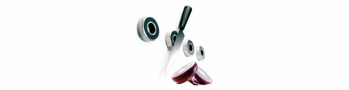 eva solo conjunto 4 imans facas cozinha en