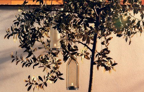 eva solo glass lantern