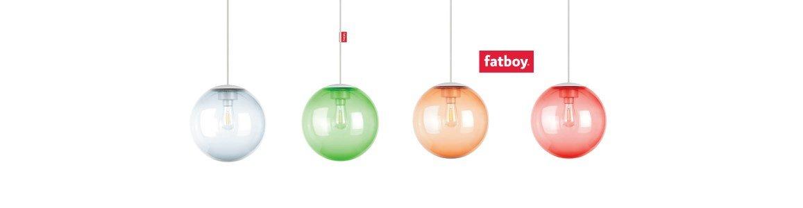 fatboy spheremaker suspension lamp