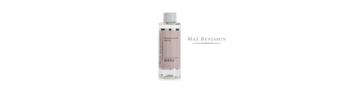 french linen water recarga do difusor fragrancia 150ml en