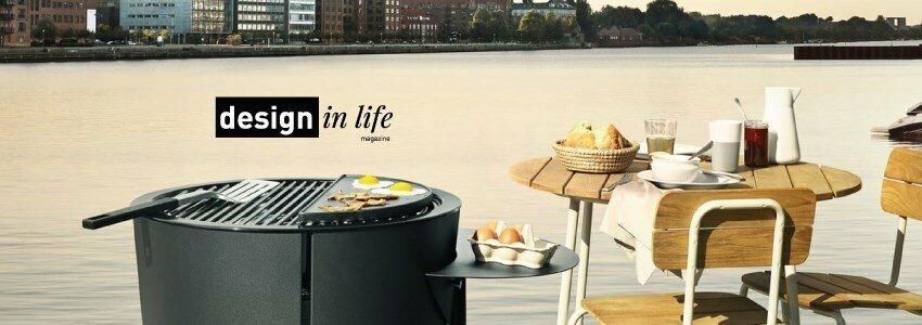 grill time en
