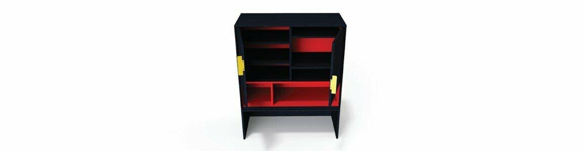 hmd interiors aparador lappa cabinet