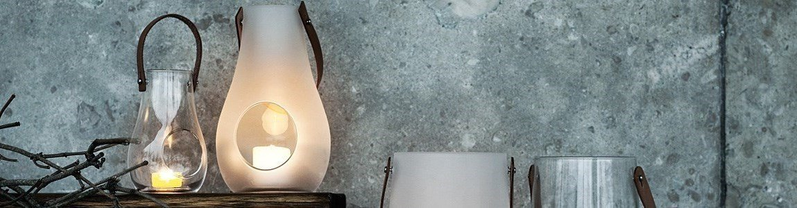 holmegaard design light