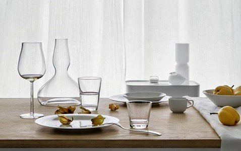 iittala decanter