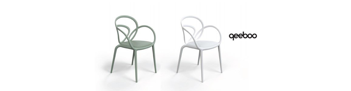 loop cadeira cores