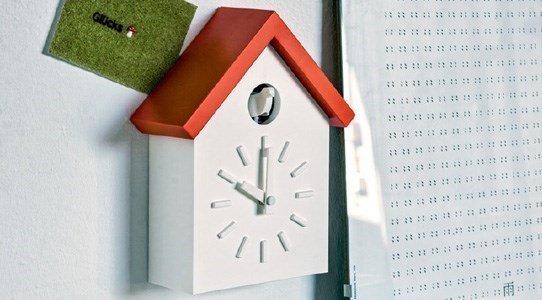 magis cu clock relogio