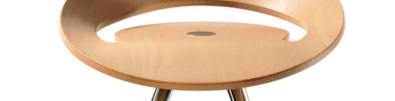 magis lyra stool