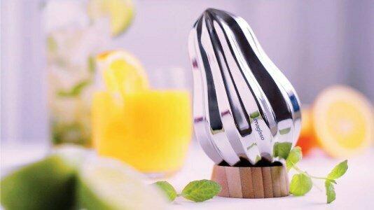 magisso espremedor citrinos suporte