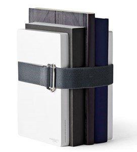 menu book binder segura livros
