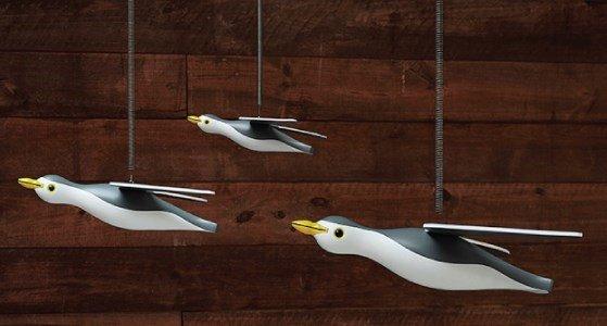 mobile gaivota en