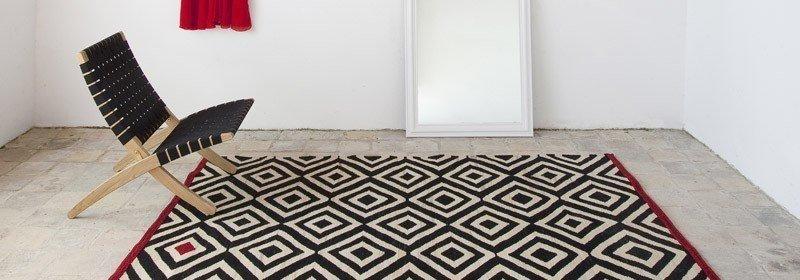 nanimarquina melange pattern 1