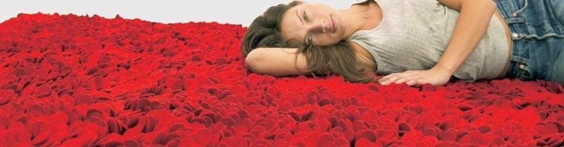 nanimarquina roses
