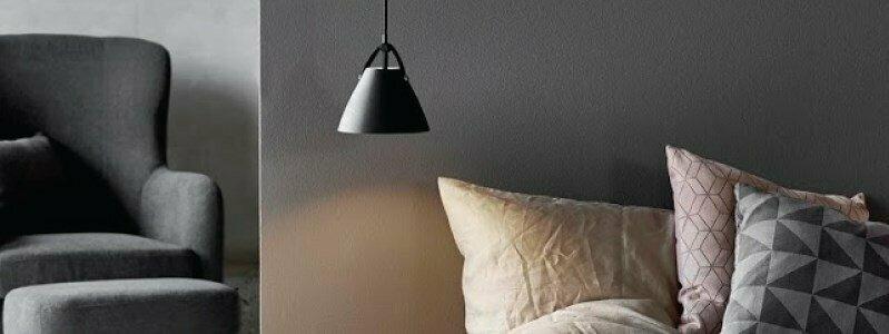 nordlux bjorn balle strap 16 suspension lamp