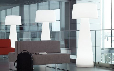 pedrali time out lamp