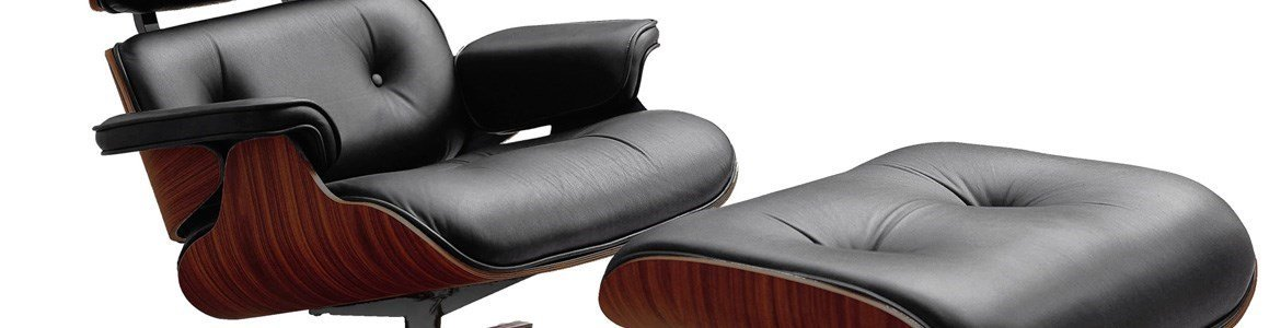 prospettive eames lounge chair