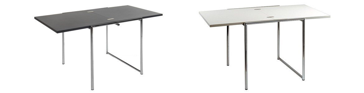 prospettive eileen gray jean table