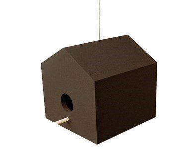 simple forms casa passaros