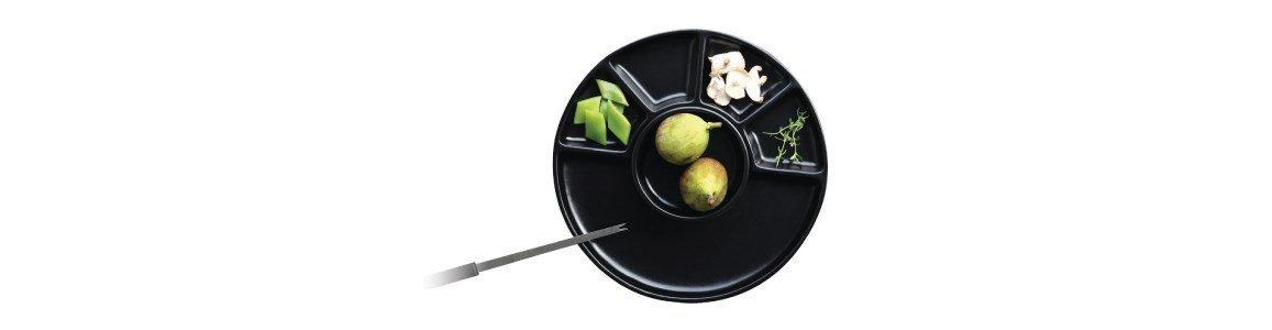 tapero prato fondue asa
