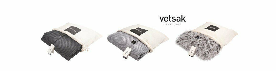 vetsak cover large changeable