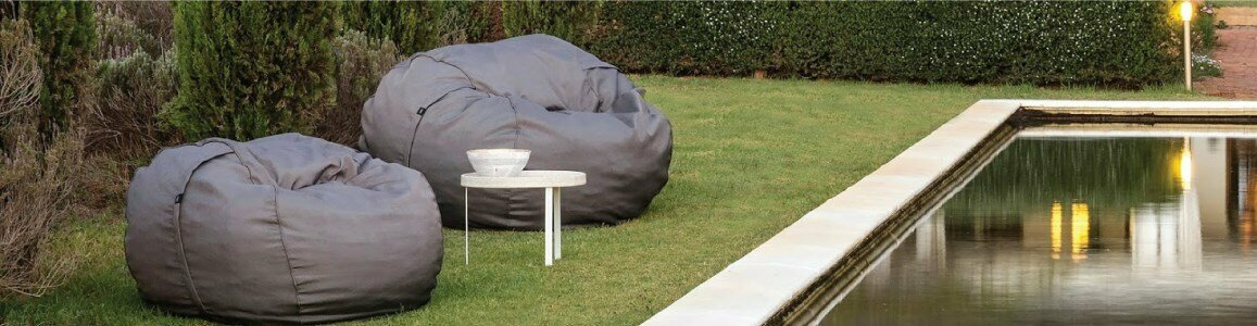 vetsak puff beanbag large outdoor