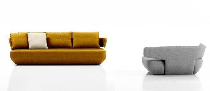 viccarbe levitt cadeirao sofa