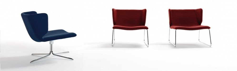 viccarbe wrapp cadeira