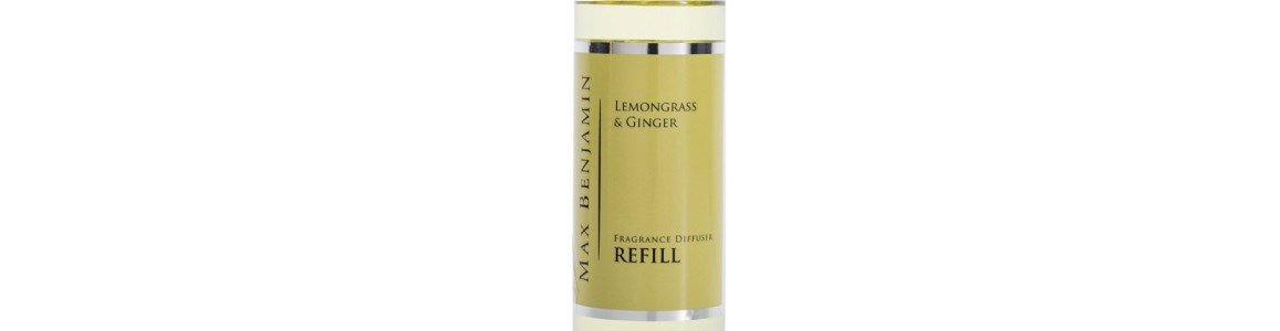 white pomegranate recarga do difusor fragrancia 150ml en