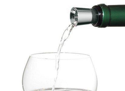 wmf vinho decantador tampa