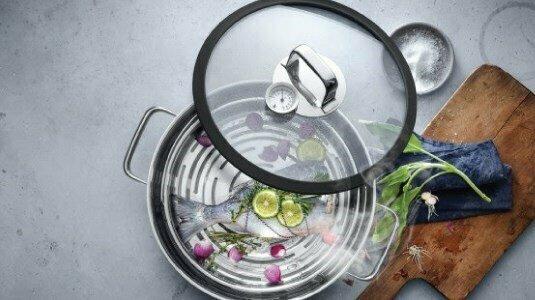 wmf vitalis tacho cozinha vapor en